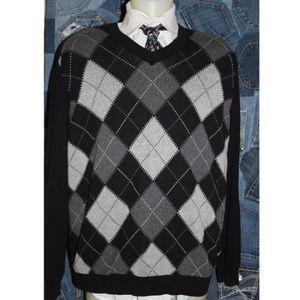 River Brand sweater